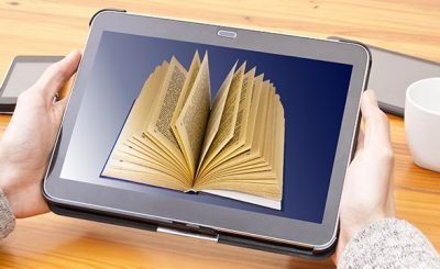 Tips for reading e-books