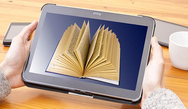 Tips for reading e-books