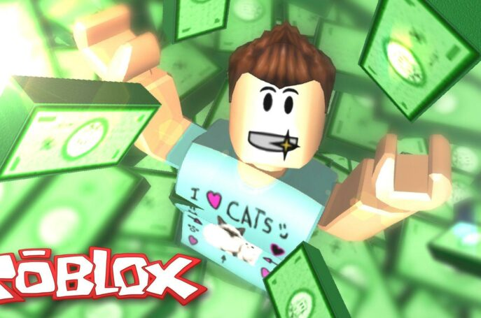 TOP 5 places, where to get free Robux